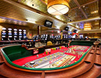 Casino Floor: Table Games