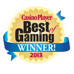 3rd Place - Casino Where You Feel Luckiest