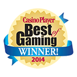 3rd Place - Best Casino