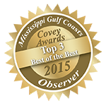 Covey Award - Best Spa