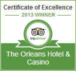 Hotel Certificate of Excellence