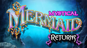 Slot mermaid mystical