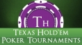 Thursdays Re-Buy Tournament No-Limit Texas Hold'em