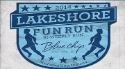2014 Lakeshore Fun Run