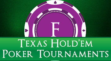 Fridays No-Limit Texas Hold'em