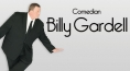 Comedian Billy Gardell