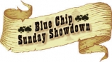 Blue Chip Sunday Showdown