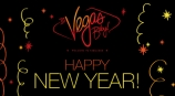 New Year's Eve at It's Vegas Baby!