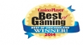 Casino Player Magazine: Thank you for voting for us!