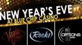 New Years Eve at Blue Chip Casino