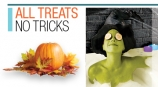 50 Minute Pumpkin Peel For Only $80