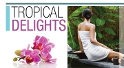 July Spa Specials from $57