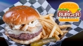 December Burger of the Month