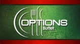 Options Buffet Christmas Special