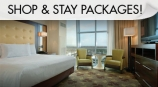 Shop & Stay Packages