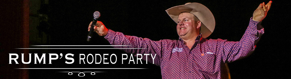 Rump's Rodeo Party