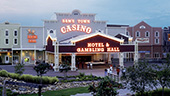 Sam's Town Tunica