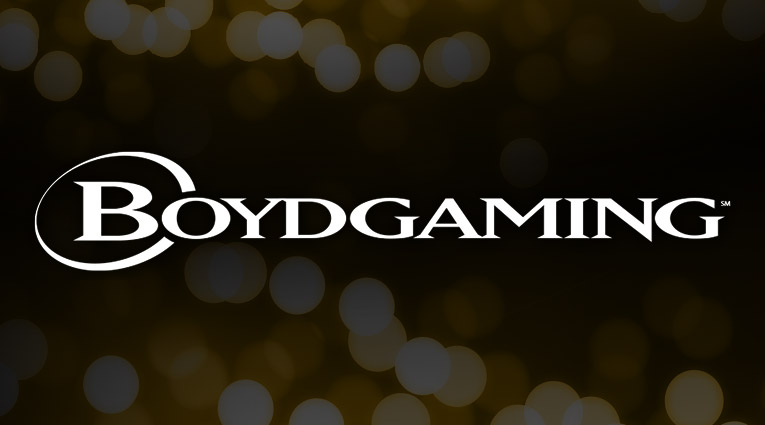 Boyd Gaming Corporation | BoydGaming.Com