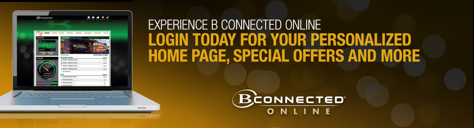 B Connected Online