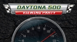 Daytona 500 Viewing Party and Giveaway
