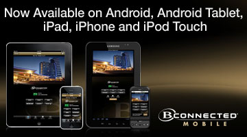 Stay Connected with B Connected Mobile