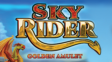 Sky Rider: Golden Amulet Slot - Play Penny Slots Online