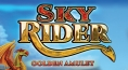 Check Out Our New Game: Sky Rider™ Golden Amulet™