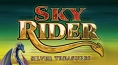 Check Out Our New Game: Sky Rider™ Silver Treasures™