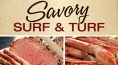 Savory Surf & Turf Fridays