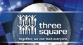Three Square Donation For