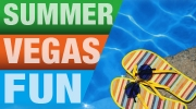 Summer Vegas Fun Deals