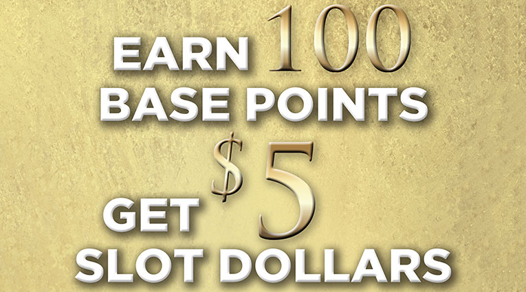 Earn 100 Points Get $5