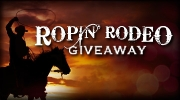 Win a Buck'n Great Rodeo Prize Package!