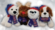 Pepsi Plush Stuffed Animals