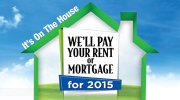 2015 January - Pay Your Rent or Mortgage