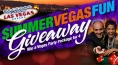 Summer Vegas Fun Giveaway