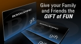 Boyd Gaming Gift Cards Available at Delta Downs