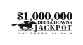 20 Horses Pre-Entered For The Delta Downs Jackpot