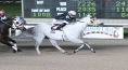 Gunsmoke B Wins The Delta Dash Stakes
