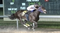 Mr. Al's Gal Wins The Magolia Stakes