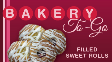 Bakery-To-Go: Dessert of the Month for March