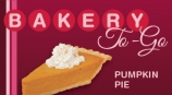 Bakery-To-Go: Dessert of the Month