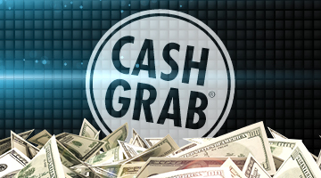 Don't miss your chance to grab $5,000 CASH!