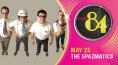 Club 84: The Spazmatics