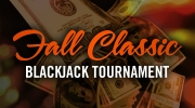 Win Your Share of Over $7,000 Playing Blackjack