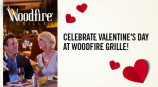 Valentine's Dinner at Woodfire Grille