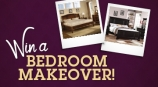 Win a Bedroom Makeover!