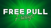 Take a FREE Spin on a Different Slot Each Friday
