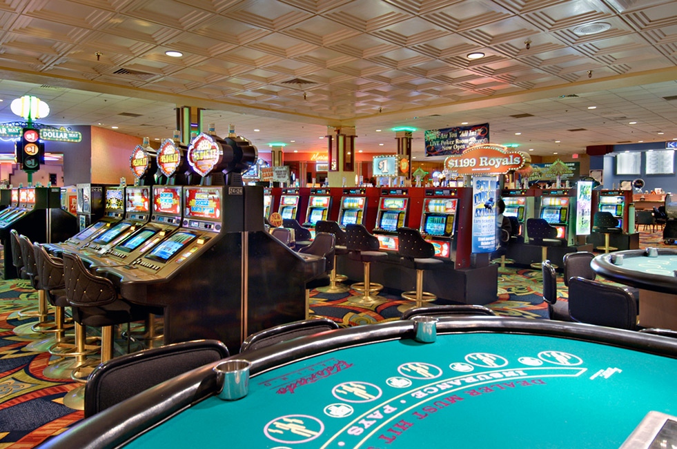 casino games eldorado
