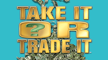 Trade Up to $1,000!